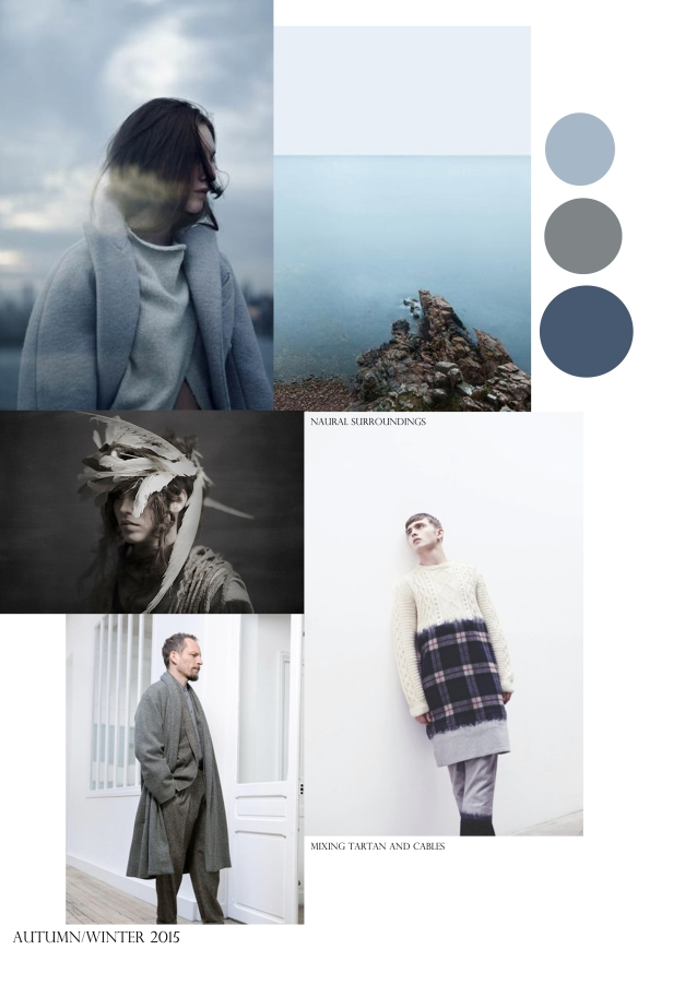 Mood board idea2